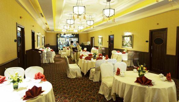 May Mắn Restaurant - Fortuna Hotel Hanoi