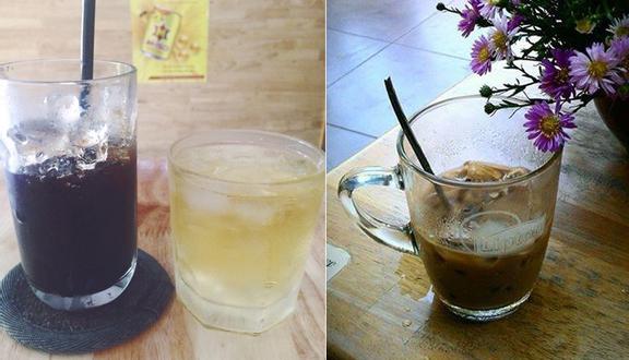 Doo Coffee - Hưng Đạo Vương