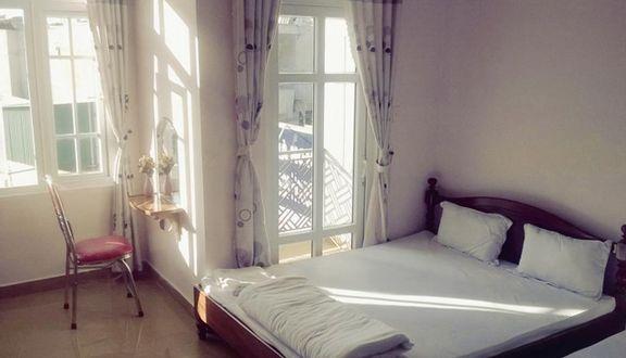 Lan Chi Hotel - Hà Huy Tập