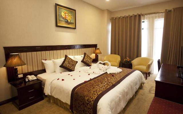 Asean Halong Hotel - Bãi Cháy