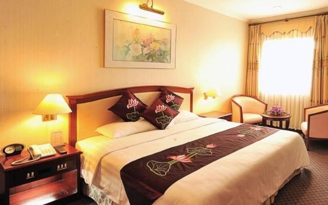 Heritage Halong Hotel - Hạ Long
