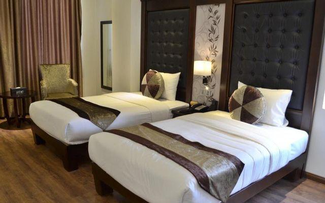 City Bay Palace Hotel - Lê Thánh Tông