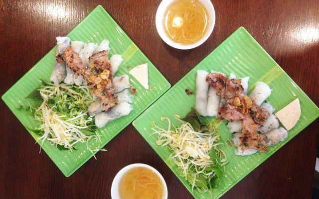 Bánh Cuốn Thanh Trì - Đường 3 Tháng 2
