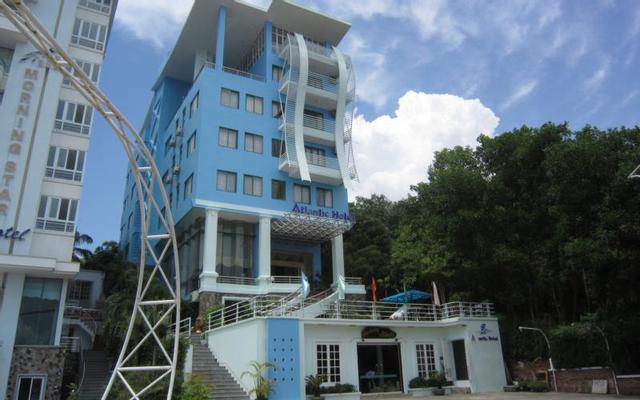 Atlantic Tuan Chau Hotel - Tuần Châu