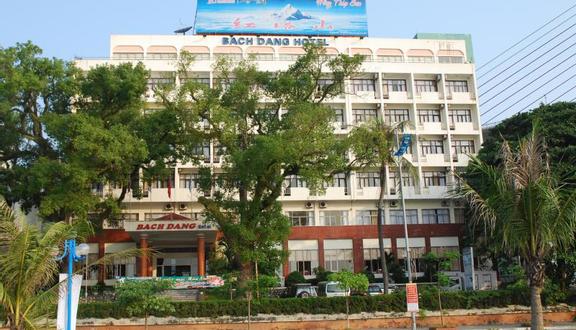 Bach Dang Hotel - Hạ Long