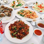 Bữa Trưa