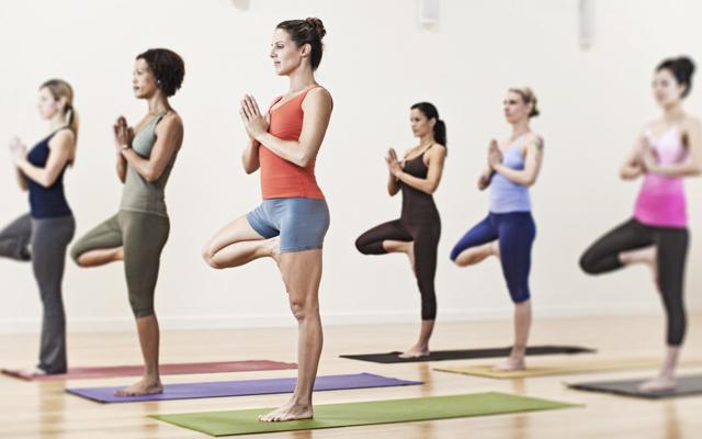 Bảo Khánh Fitness & Yoga