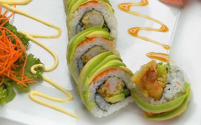 2! Sushi - Hoàng Văn Thụ