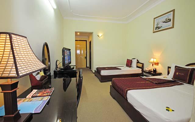 Duy Tân Hotel - Hùng Vương