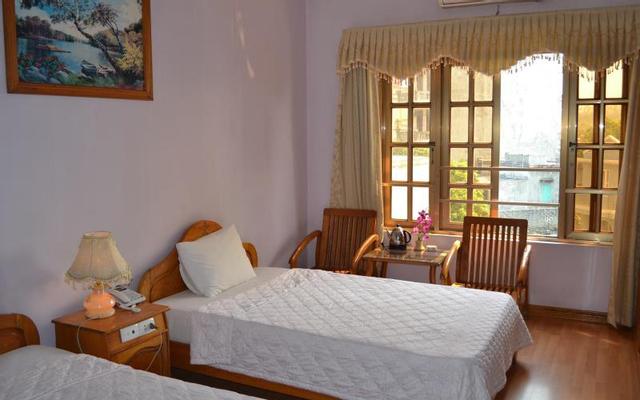 Ngoc Lan Hotel Halong - Hải Quân