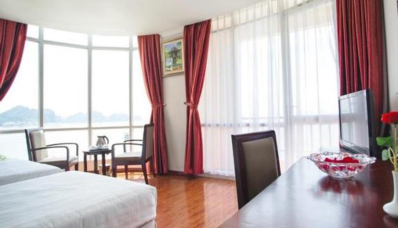 Dien Luc Bai Chay Hotel - Hạ Long