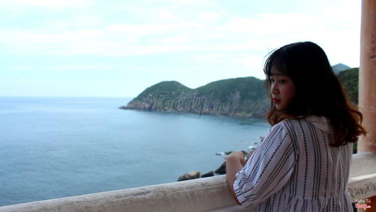 Hải Đăng Đại Lãnh - Quốc Lộ 29 ở Phú Yên