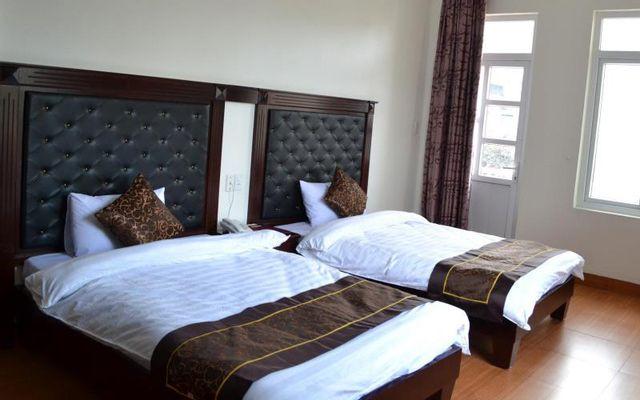 Ruby Hotel Halong - Nguyễn Văn Cừ