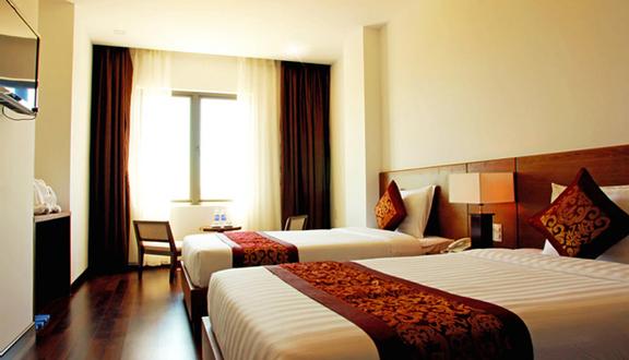Sea View Hotel - 14 Võ Nguyên Giáp