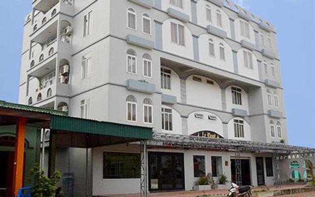 Le Pont Minh Chau Hotel - Quan Lạn