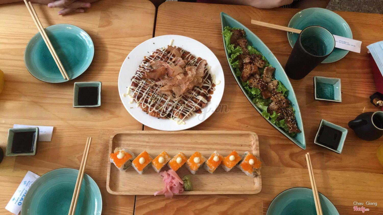 (HCM) Top 20 Nhà Hàng Nhật Ngon Nhất Ở Sài Gòn 17