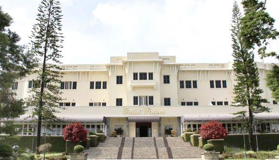 Dalat Palace Hotel - Trần Phú