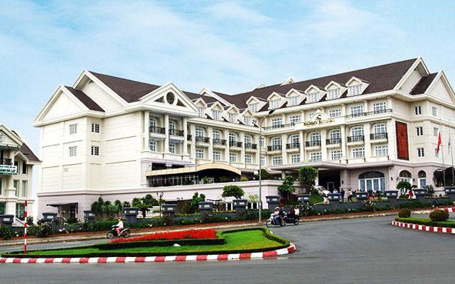 Sammy Hotel - Lê Hồng Phong
