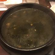 Canh súp rong biển