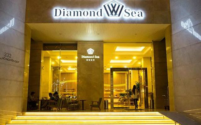 Diamond Sea Hotel