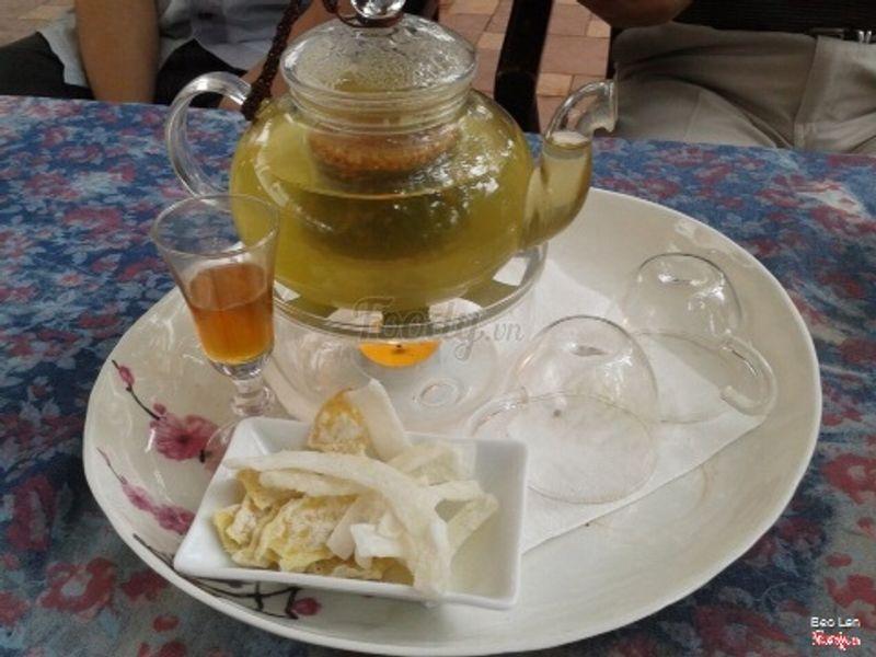 trà gạo rang nhật 59k