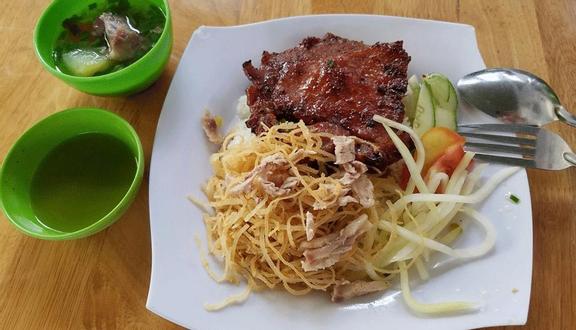 Cây Xoài - Bún Thịt Nướng & Cơm Tấm