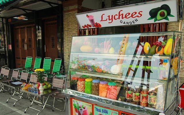 Lychees Garden Cafe - Vành Đai Trong