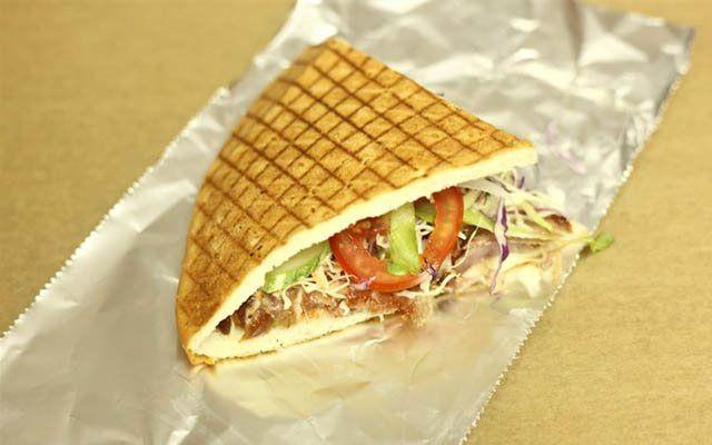 Bánh Mì Đệ Nhất - 562 Trưng Nữ Vương