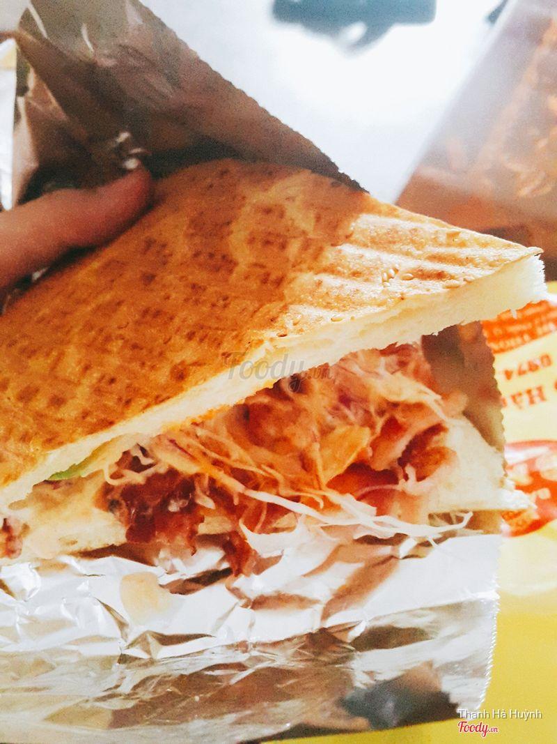 bánh mì đệ nhất