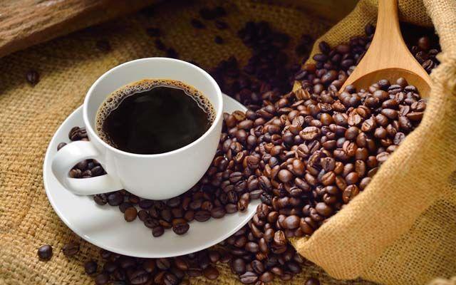 Coffee - Nhà Hàng Tiệc Cưới Thủy Mộc 2