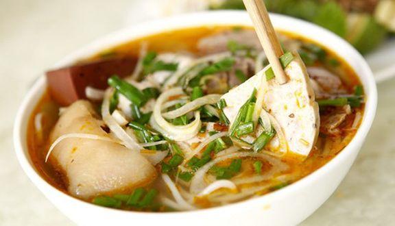 Bún Bò Khánh Thy - Hà Giang