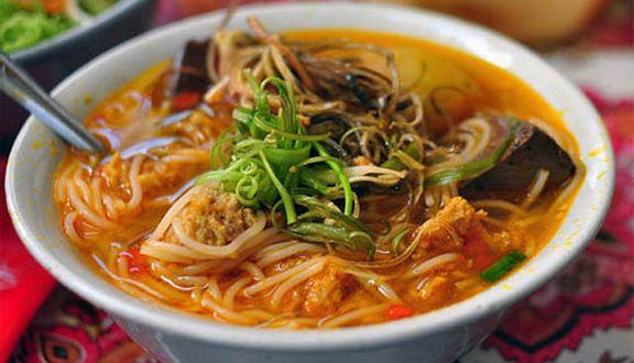 Bún Riêu Cua Đồng - Phan Đình Phùng