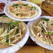 Đặc sản đầm chuồn bánh khoái cá kình