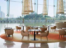 JW Café - JW Marriott Hotel Hanoi