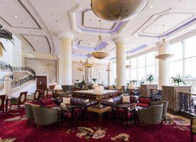 The Lounge - JW Marriott Hotel Hanoi