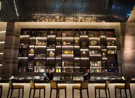 Antidote Bar - JW Marriott Hotel Hanoi