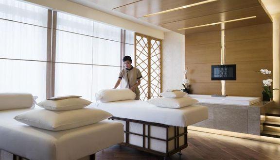Spa By JW - JW Marriott Hotel Hanoi