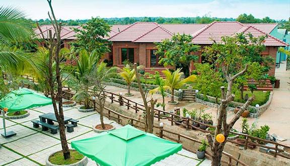 Khanh Khanh Hotel - Quốc Lộ 1A