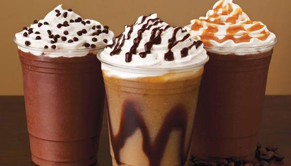 Smile Coffe - Shisha & Ice Cream