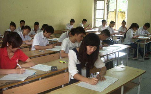Trường THPT Lê Quý Đôn - Quang Hanh