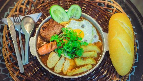 Bánh Mì Chảo FA - Cơm gà & Ăn Vặt - Ao Sen