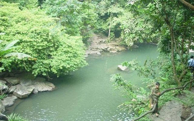 Khu Du Lịch Sinh Thái Thủy Vân Sơn