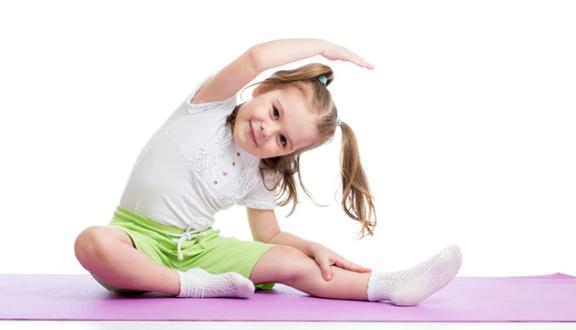 Rising Star Fitness & Spa Center for Kids - Thụy Khuê
