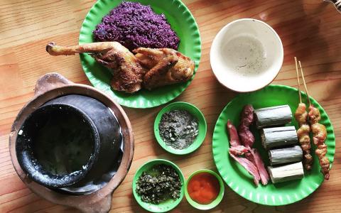 Ăn uống ở Lâm Đồng