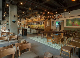 Starbucks Coffee - InterContinental Asiana Saigon remove