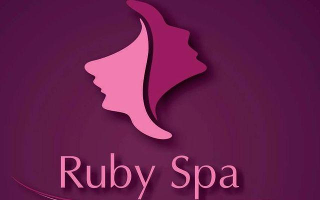 Ruby Spa - Hạ Long