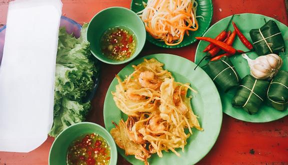 Bánh Tôm Hồ Tây - Lê Hồng Phong