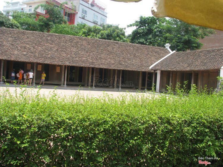 Bảo Tàng Dân Tộc Học Việt Nam - Nguyễn Văn Huyên ở Hà Nội