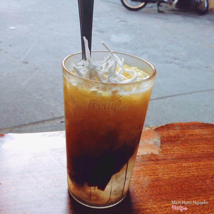 Chè Ngọc Tiến - ĐH Hà Nội ở Hà Nội