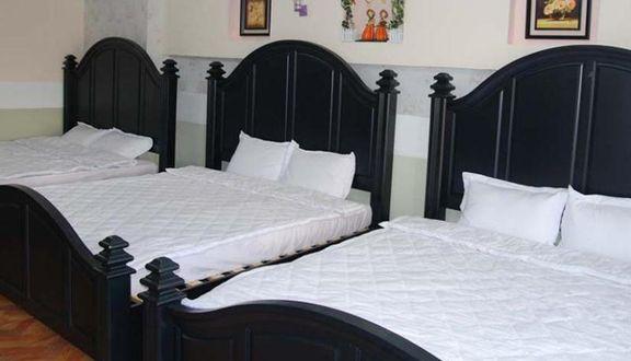 Nhà Hàng - Khách Sạn Kim Sơn Lầu